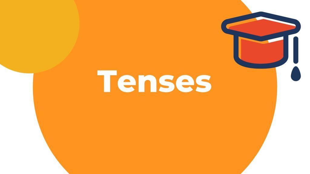 Belajar grammar mudah Belajar bahasa Inggris di kelas tenses