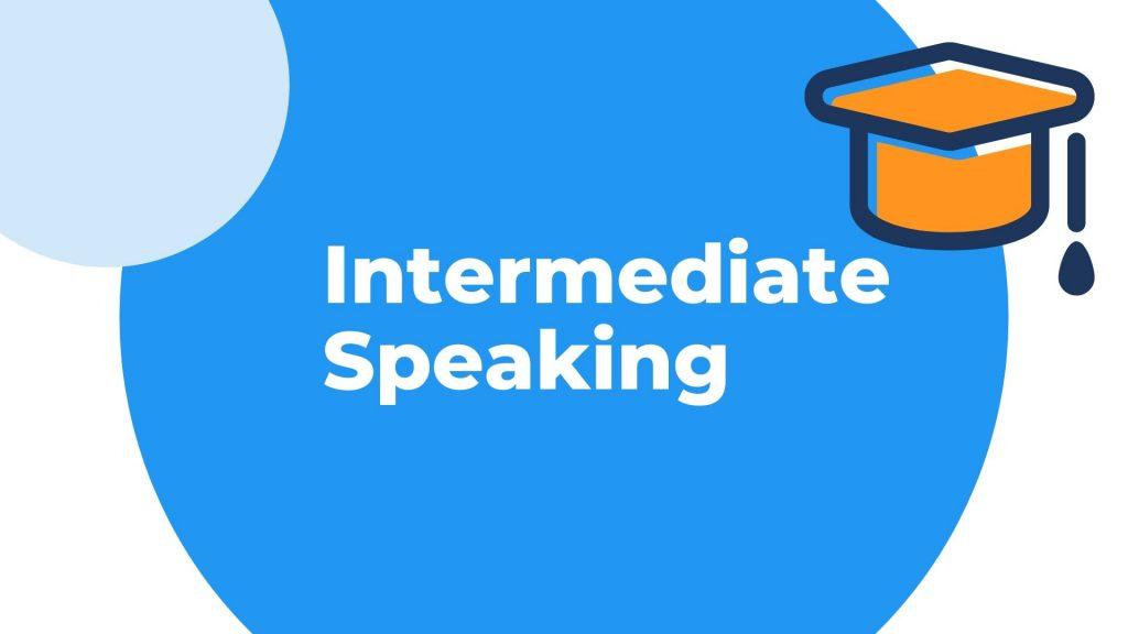 Cara cepet ngomong bahasa Inggris dan belajar percakapan tingkat lanjut
