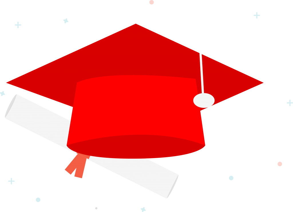 soft launching Graduation
